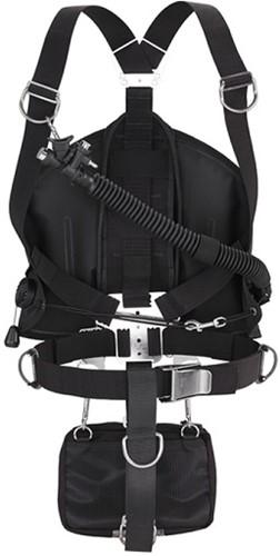 Apeks WSX-25 Sidemount Set 12L