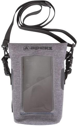 Apeks Small Dry Bag En Telefoon Hoes