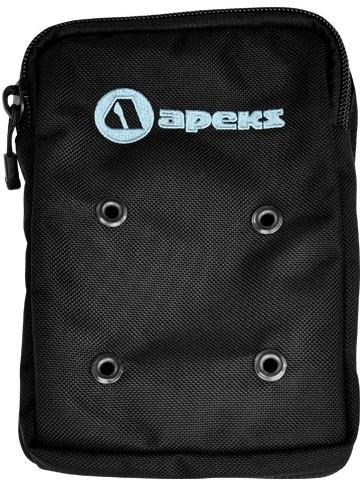 Apeks Wtx Large Cargo Pocket