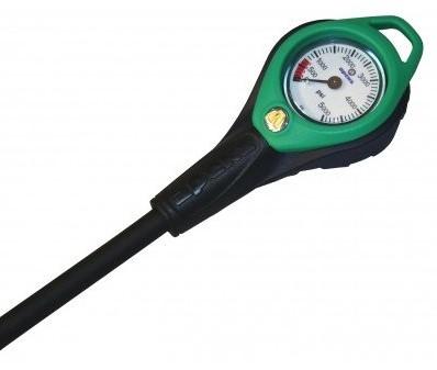 Apeks Nitrox manometer