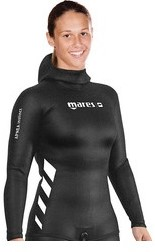 Mares Jacket Apnea Instinct 30 Lady Open Cell S4
