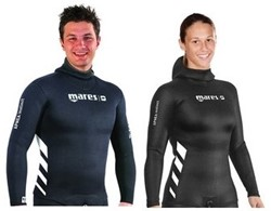 Mares Jacket Apnea Instinct 30 Open Cell