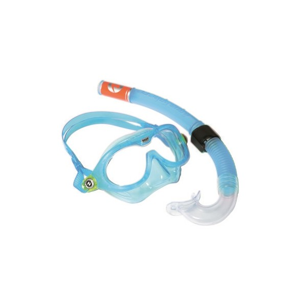 Aqualung Reef DX kindersnorkelset
