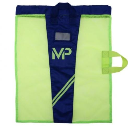 Aquasphere Gear Bag Neon/Navy