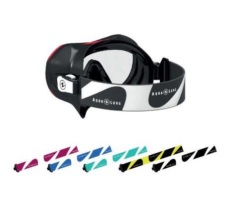 Aqualung Fast Strap Maskerband