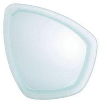 Aqualung Optical lenses Look/Look HD -2 R