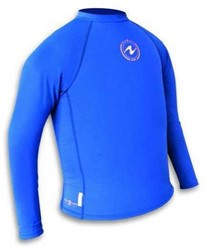 Aqualung Rashguard junior Long Sleeve