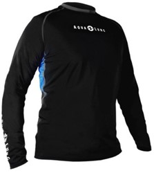 Aqualung Rashguard man long sleeve
