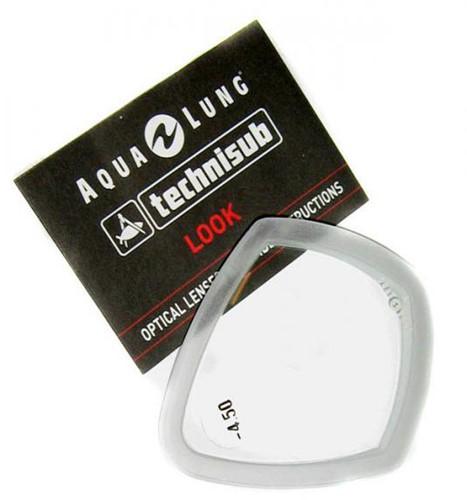 Aqualung Optical lenses Look 2 -6.5 R