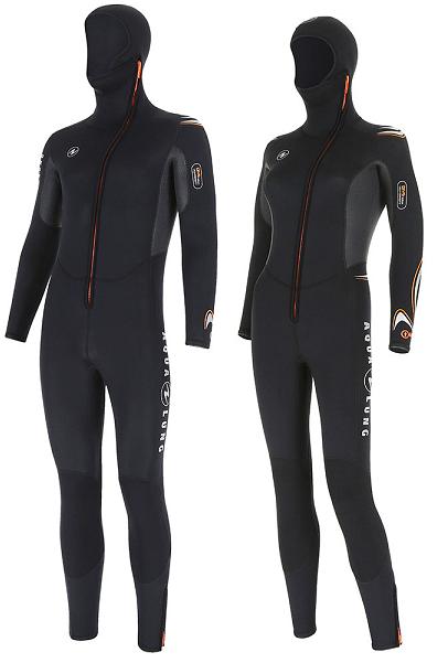 Aqualung Dive Jumpsuit 6mm Duikpak