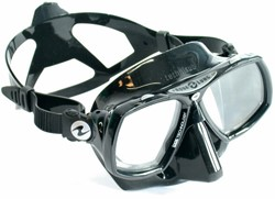 Aqualung Look 2 BS Silver duikbril