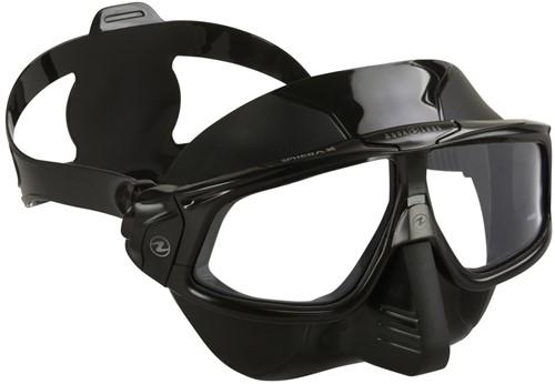 Aqualung Sphera X BS Black