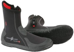 Aqualung duikschoenen 6,5MM Superzip Ergo
