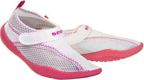 Seac Aquashoes New Rainbow Pink