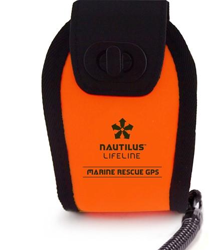Nautilus Rescue GPS Neopreen Pouch