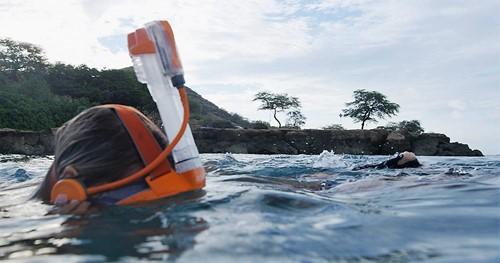 Ocean Reef Snorkie-Talkie Eu Ver-3