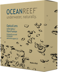 Ocean Reef Optical Lens Left