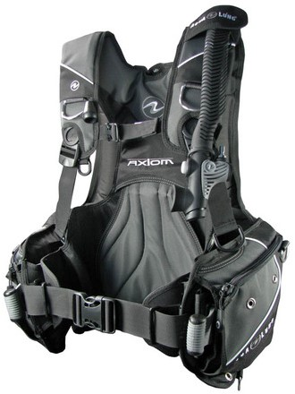 Aqualung Trade in offer Axiom BCD