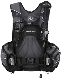 Aqualung Axiom trimvest