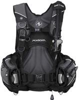 Aqualung Axiom Blk/Char XL trimvest-1