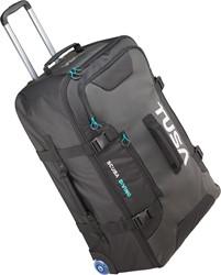 Tusa Ba0202 Bk Roller Bag