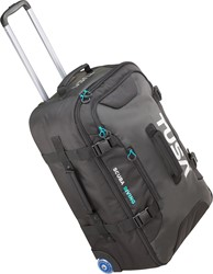 Tusa Ba0203 Bk Roller Bag