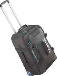 Tusa Ba0204 Bk Roller Bag