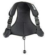 Mares Backpack Black (W/Out Weights)