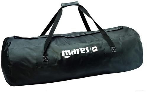 Mares Snorkeltas Attack 100