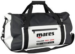 Mares Bag Cruise Dry D55 Bkwh