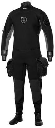 Bare Sentry Pro Dry Black Men XL