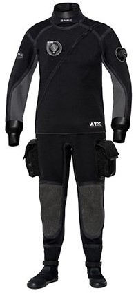 Bare Sentry Tech Dry Suit Trade in