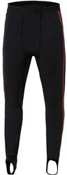 Ultrawarmth Base Layer Pant Black/Lava Men
