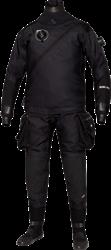 Trilam Expedition HD2 Tech Dry Men Black