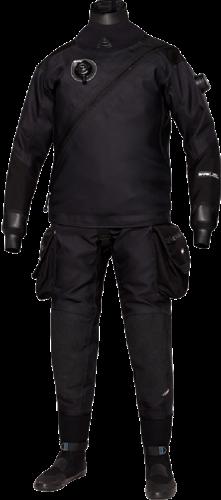 Trilam Expedition HD2 Tech Dry Men Black XL