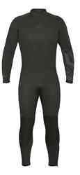 Bare 7mm duikpak Velocity Ultra Full Black