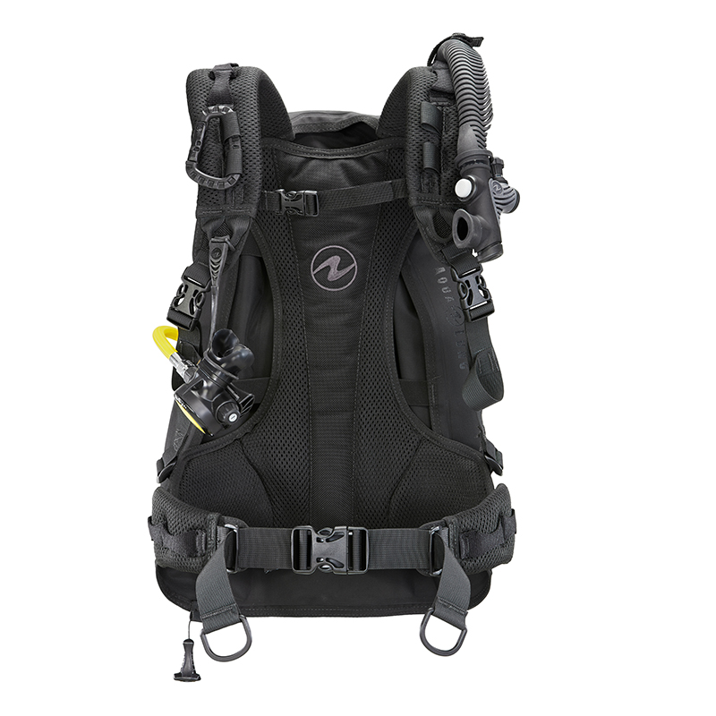Aqualung Outlaw BCD