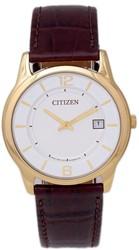 Citizen Bd0022-08A Leather