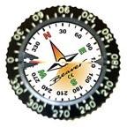 Kompas Capsule 63mm