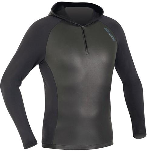 Camaro Blacktec Hoody Shirt 249689-42 140