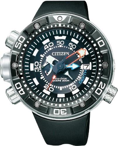 Citizen Promaster BN2024-05E Aqualand Duikhorloge
