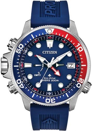 Citizen Promaster BN2038-01L Aqualand Duikhorloge