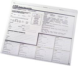 PADI Student Record File