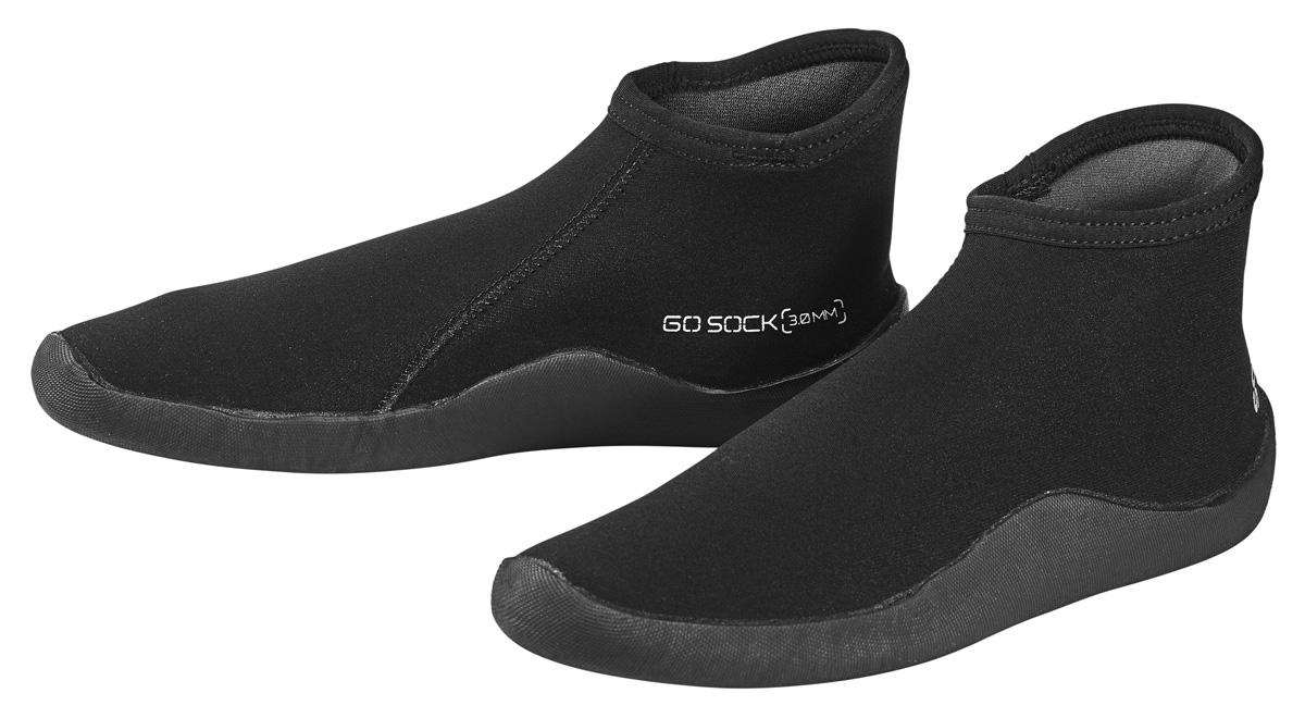 Scubapro Go Sock Thin Sole 3mm Duikschoenen