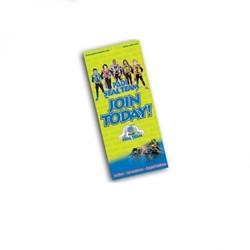 PADI Poster - PADI Seal Team, 76cm x 50cm