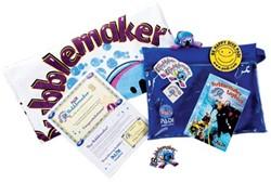 PADI Crewpak - Bubblemaker