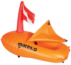 Mares Buoy Apnea