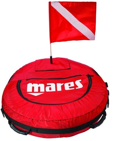 Mares Buoy Training