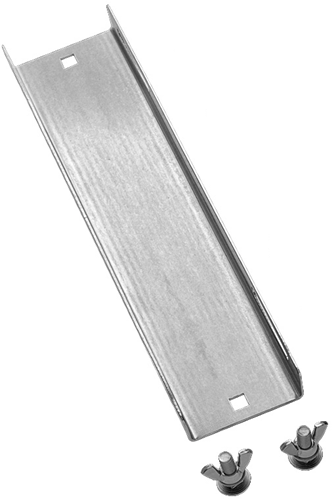 Stainless Single Tank Adapter