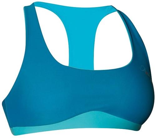 Camaro Aqua Skin Bikini Top 13550-50 XS